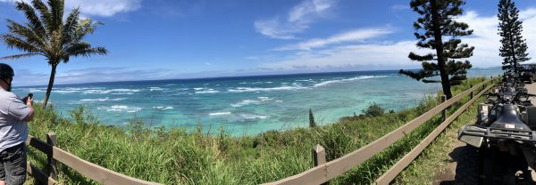 Oahu Vacation Part 1