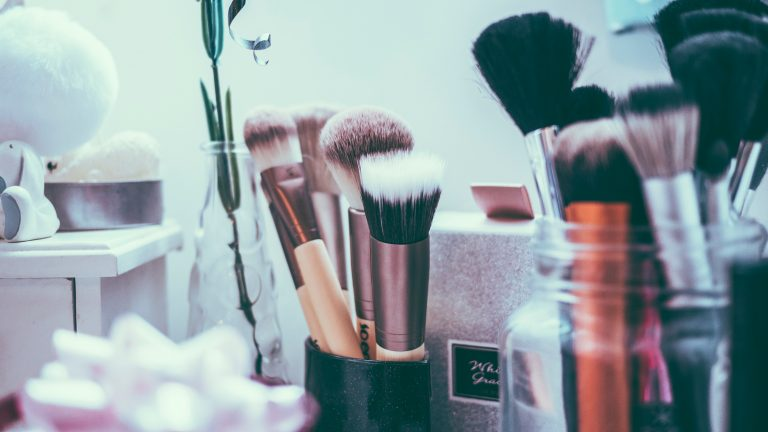 Beauty Files: Cleaning Your Makeup Brushes