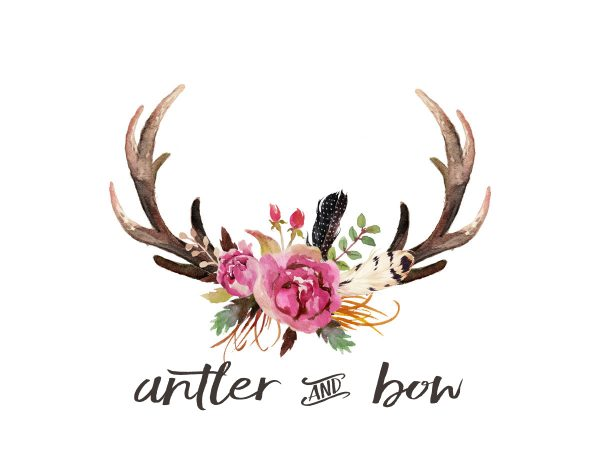 Introducing Antler & Bow
