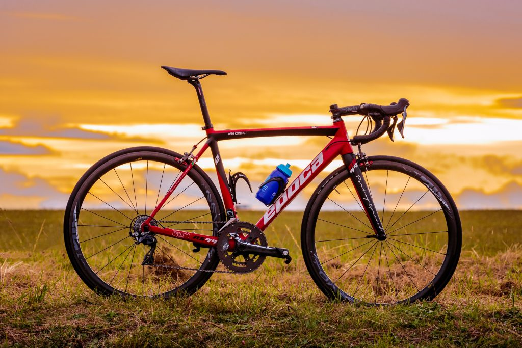cycling season gear up