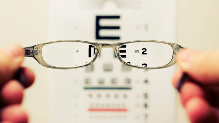 My Experience with Vision Correction Surgery
